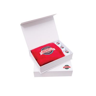 Image of Towel Luxury Presentation Box