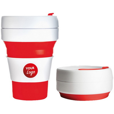 Image of Collapsible Pocket Cup