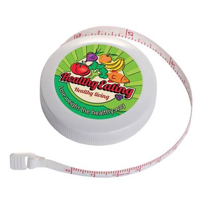 Image of Tailors Round Tape Measure