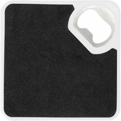 Image of HIPS Coaster with bottle opener