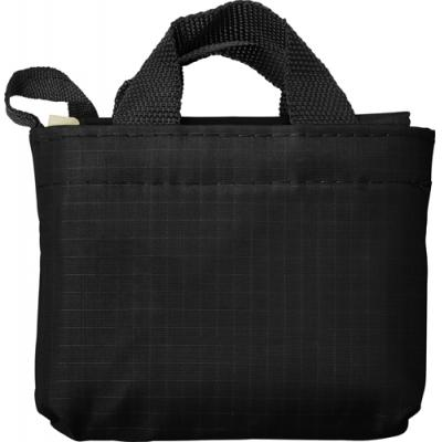 Image of Foldable carry/shopping bag