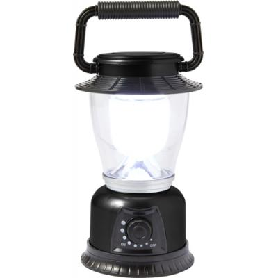 Image of Plastic camping light