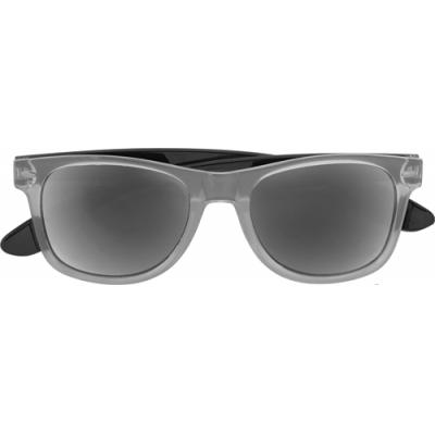 Image of Plastic sunglasses with UV400 protection