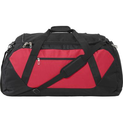 Image of Large (600D) polyester sports/travel bag