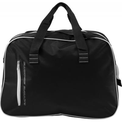 Image of Polyester sports bag
