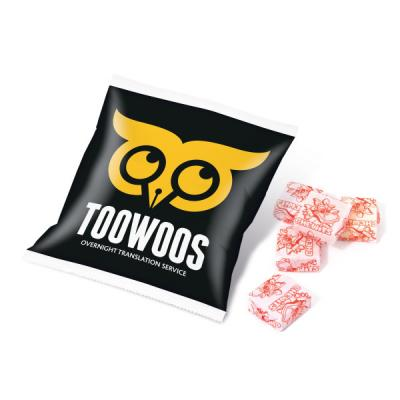 Image of Flow Bag Chewits 25g DP