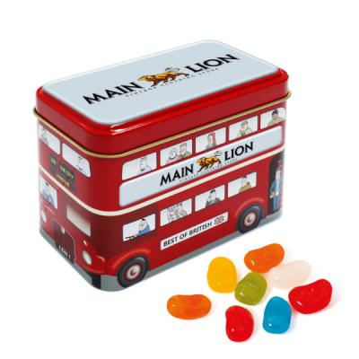 Image of Bus Tin Jolly Beans