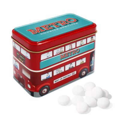 Image of Bus Tin Mint Imperials