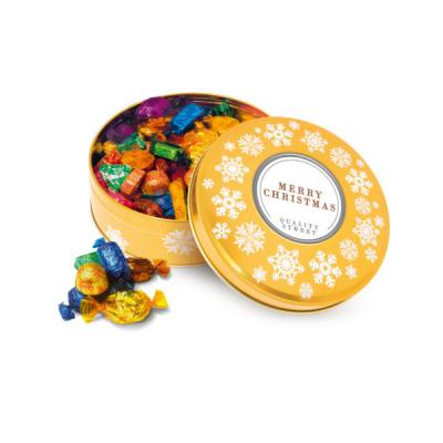 Image of Gold Share Tin Quality Street