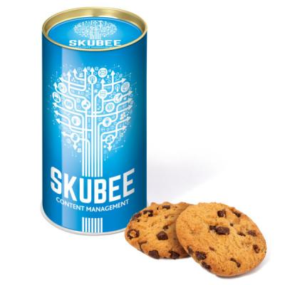 Image of Snack Tube Maryland Cookies
