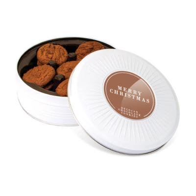 Image of Sunray Share Tin Belgian Chocolate Cookies