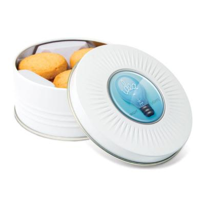 Image of Sunray Treat Tin All Butter Shortbread Biscuits