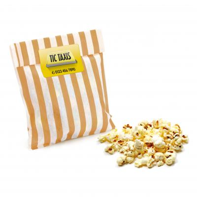 Image of Candy Bags Sweet Popcorn 20g
