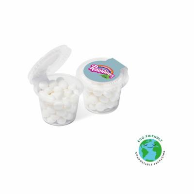 Image of Mini Eco Pot Rainbow Mints
