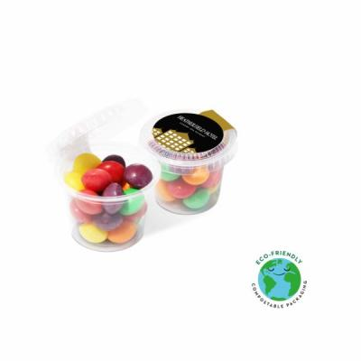 Image of Mini Eco Pot Skittles