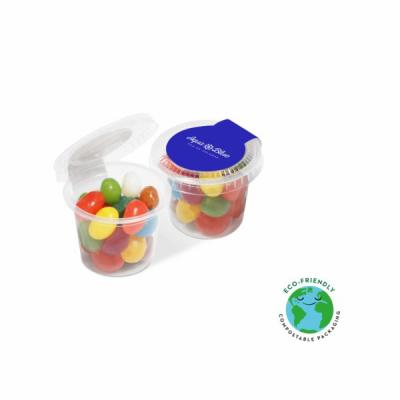 Image of Mini Eco Pot The Jelly Bean Factory Beans