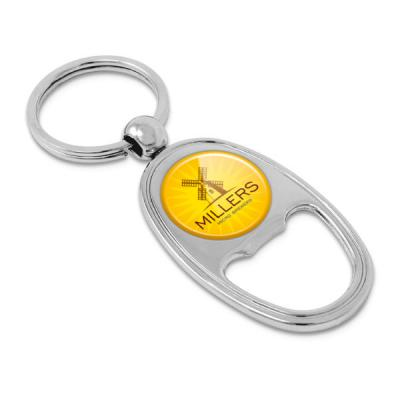 Image of Keyring Bottle Opener