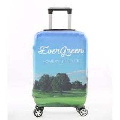 Image of Luggage Cover