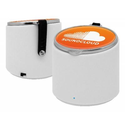 Image of PowerJam Premium Mini Bluetooth Speaker