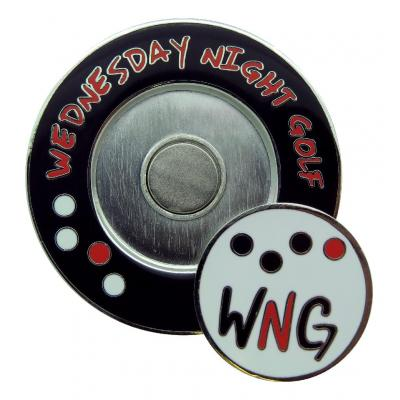 Image of Magnetic Ball Marker with Holder