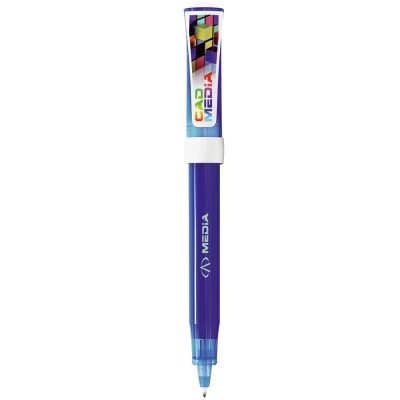 "Image of BIC® XS Finestyle Clear britePix""¢"