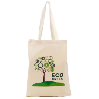 Image of 5oz Premium Natural Cotton Midi Bag