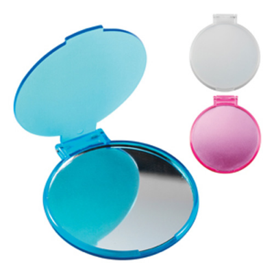 Image of Trans Pocket Mirror