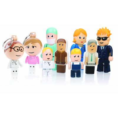 Image of The USB People Family