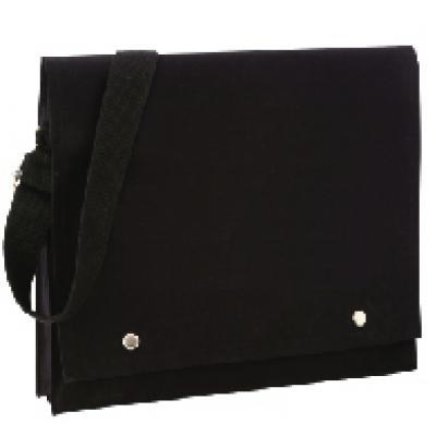 Image of Pimbi Canvas Messenger Bag