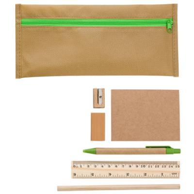 Image of Nonwoven pencil case.