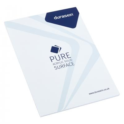Image of Recycled Conference Notepads A5 - Full colour