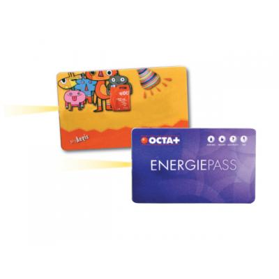 Image of Credit Card Torch